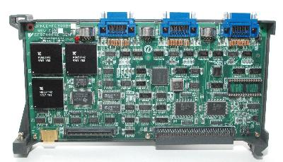 JANCD-FC300B-3 Yaskawa JANCD-FC300B Yaskawa CNC Boards Precision Zone Industrial Electronics Repair Exchange