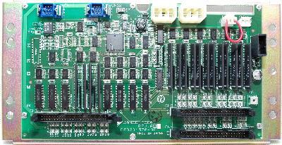 New Refurbished Exchange Repair  Yaskawa CNC Boards JANCD-FC861 Precision Zone