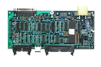 JANCD-FC950B-1 Yaskawa  Yaskawa CNC Boards Precision Zone Industrial Electronics Repair Exchange