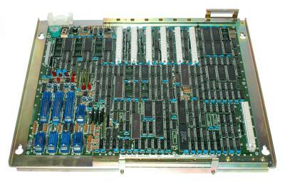 New Refurbished Exchange Repair  Yaskawa CNC Boards JANCD-MB20 Precision Zone