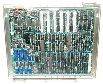 New Refurbished Exchange Repair  Yaskawa CNC Boards JANCD-MB21 Precision Zone