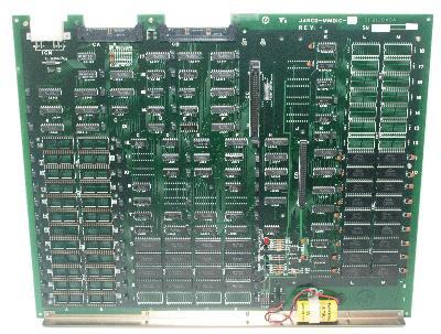 Yaskawa JANCD-MM01C-01 front image