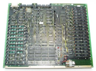 New Refurbished Exchange Repair  Yaskawa CNC Boards JANCD-MM01C-02 Precision Zone