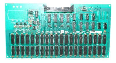 New Refurbished Exchange Repair  Yaskawa CNC Boards JANCD-MM02-44 Precision Zone