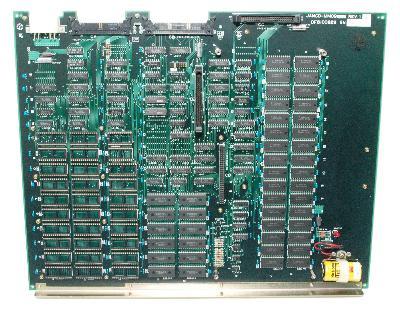 New Refurbished Exchange Repair  Yaskawa CNC Boards JANCD-MM09-03 Precision Zone