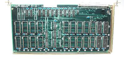 Yaskawa JANCD-MM20 front image