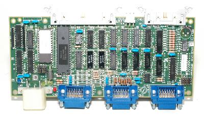 JANCD-SP23-02 Yaskawa  Yaskawa CNC Boards Precision Zone Industrial Electronics Repair Exchange