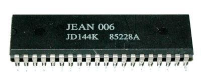 Hewlett Packard JD144K