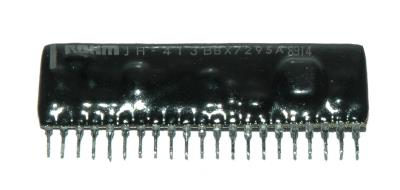 ROHM Semiconductor JH-413B