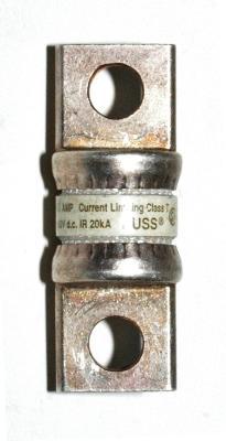 Bussmann JJN-100 image