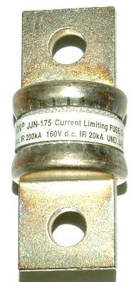 Bussmann JJN-175 image