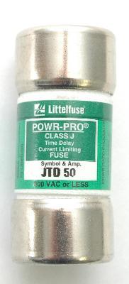 Littelfuse JTD50