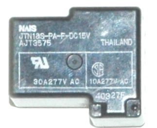 Nais JTN1AS-PA-F-DC15V