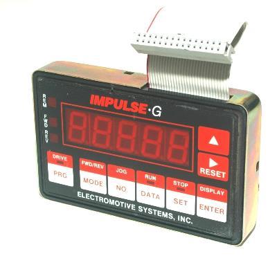 Magnetek JVOP-90-E