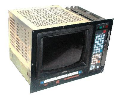 Yaskawa JZNC-OP68-31-PZRT