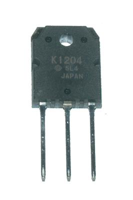 Hitachi Semiconductor K1204