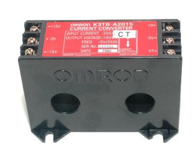 Omron K3TB-A2015