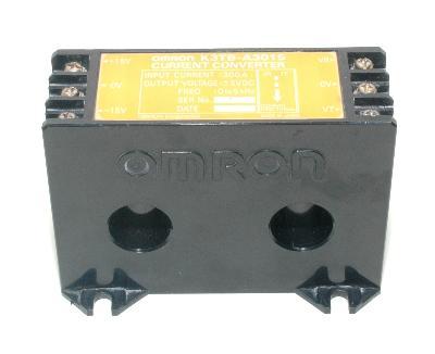 Omron K3TB-A3015