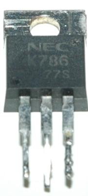 NEC K786