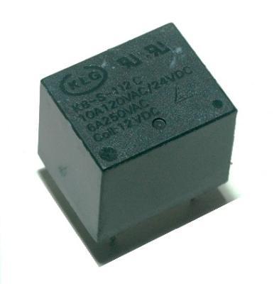 KLG KB-S-112C-12VDC