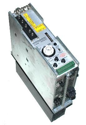 INDRAMAT KDV1.3-100-115V front image