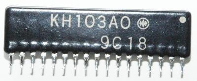 Motorola KH103AO