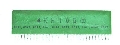 Toshiba KH105