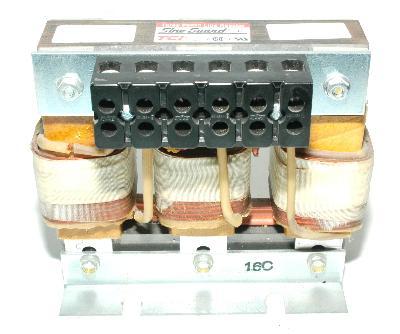 TCI-Trans-Coil KLR16CTB