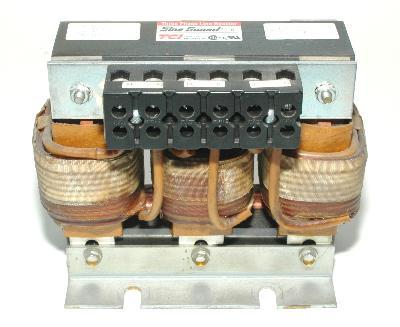 TCI-Trans-Coil KLR25CTB