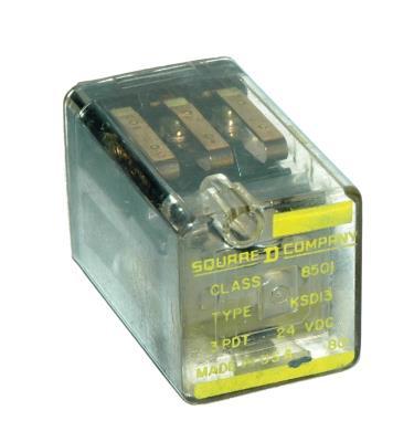 Square D KSD13-24VDC