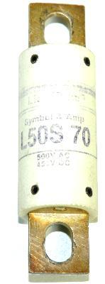 Littelfuse L50S70