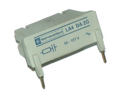 Telemecanique LA4DA2G