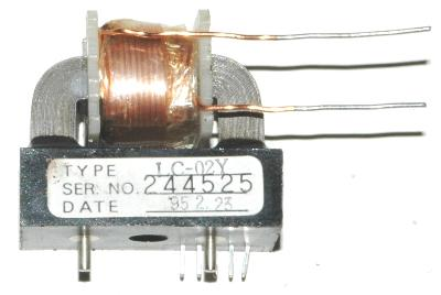 NANA Electronics LC-02Y
