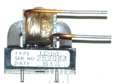 NANA Electronics LC-10Y