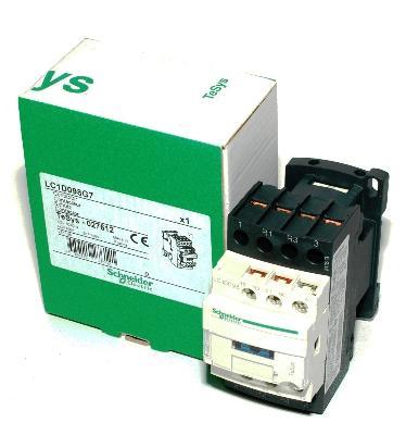 Schneider Electric LC1D098G7