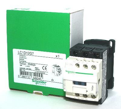 Schneider Electric LC1D12G7