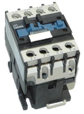 Schneider Electric LC1D25004SC7
