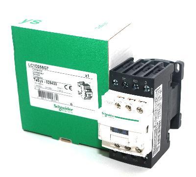 Schneider Electric LC1D258G7