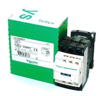 Schneider Electric LC1D25G7