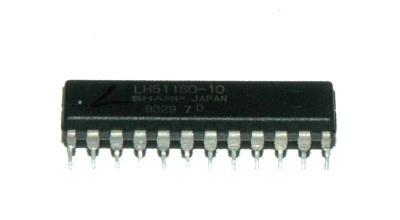 Sharp LH5116D-10
