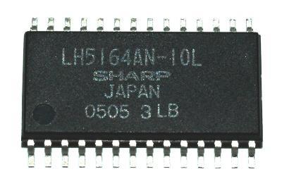 Sharp LH5164AN-10L