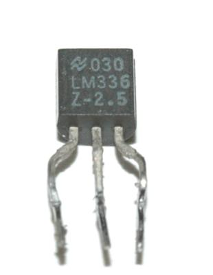 National Semiconductor LM336