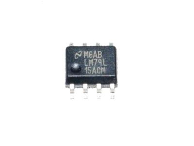 National Semiconductor LM79L15ACM
