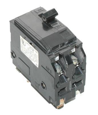 Square D LP-2700-20A