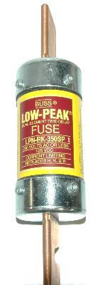 Bussmann LPN-RK-350SP image