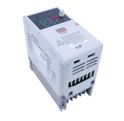 New Refurbished Exchange Repair  LSIS (LG) Inverter-General Purpose LSLV0004C100-1N Precision Zone