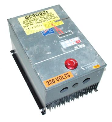 M12150C AC Technology Corp  AC Technology Corp Inverter Drives Precision Zone Industrial Electronics Repair Exchange