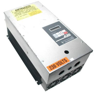 New Refurbished Exchange Repair  AC Technology Corp Inverter-General Purpose M12300D Precision Zone