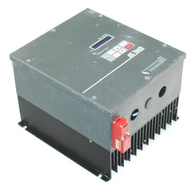 M1275C AC Technology Corp  AC Technology Corp Inverter Drives Precision Zone Industrial Electronics Repair Exchange