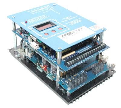Power Electronics M246 front image